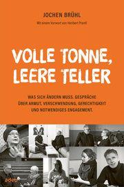 Volle Tonne, leere Teller Brühl, Jochen 9783863342371