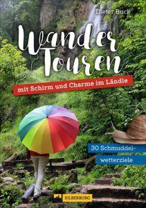 Wandertouren mit Schirm und Charme im Ländle Buck, Dieter 9783842521056