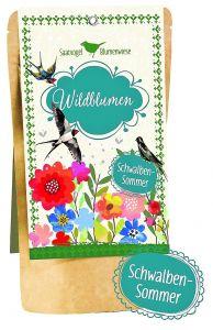 Wildblumen 'Schwalben-Sommer'