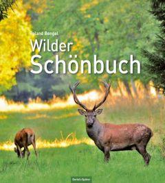 Wilder Schönbuch Bengel, Roland 9783886273430