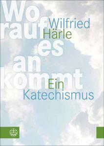 Worauf es ankommt Härle, Wilfried/Engelhardt, Klaus/Gerner-Wolfhard, Gottfried u a 9783374053247
