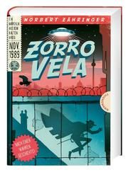 Zorro Vela Zähringer, Norbert 9783522185301