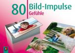 80 Bild-Impulse: Gefühle  9783834624796