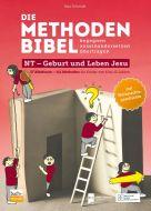 9783866872660 Die Methodenbibel NT - Geburt und Leben Jesu