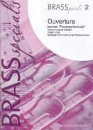 Brass Specials 2 Ouverture aus der Feuerwerksmusik