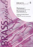 Brass Specials 8 Romance I und Romance II