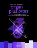 Organ plus Brass - Band 2