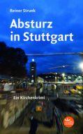 Absturz in Stuttgart Strunk, Reiner 9783945369753