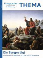 THEMA: Die Bergpredigt