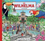 Die Wilhelma wimmelt Krehan, Tina 9783842514454