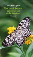 Ev. Gemeindeblatt Jahreslosung 2022 Poster
