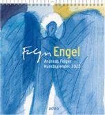 Felger Engel 2022 Felger, Andreas 9783863342951