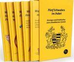 Fünf Schwaben im Paket Kaiser, Jürgen 9783920207872