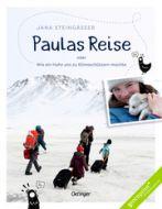 Paulas Reise Steingässer, Jana 9783789109652