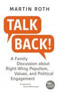 Talk Back! - eBook