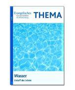 THEMA Wasser