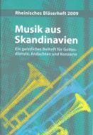 Musik aus Skandinavien Beiheft