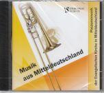 Cover Musik aus Mitteldeutschland CD